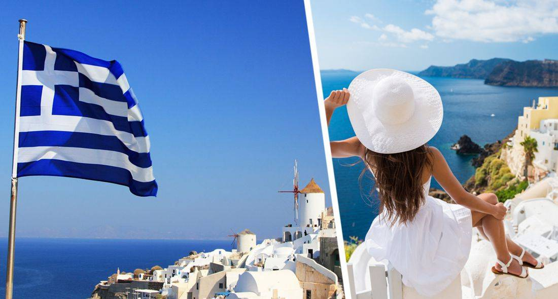 Самостоятельный отдых в греции — 2020. виза, цены, отзывы, советы