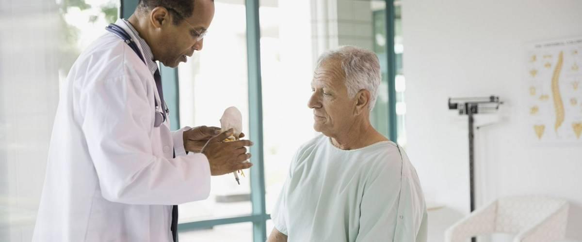 Лечение рака простаты в израиле: клиники, отзывы