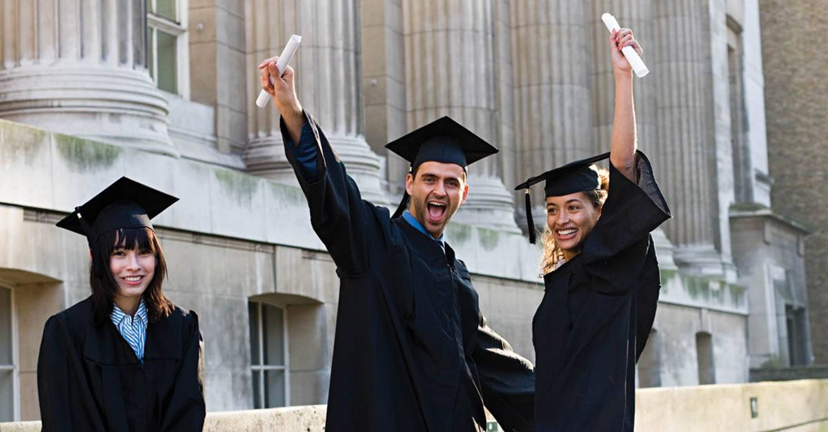 Гранты и стипендии для студентов