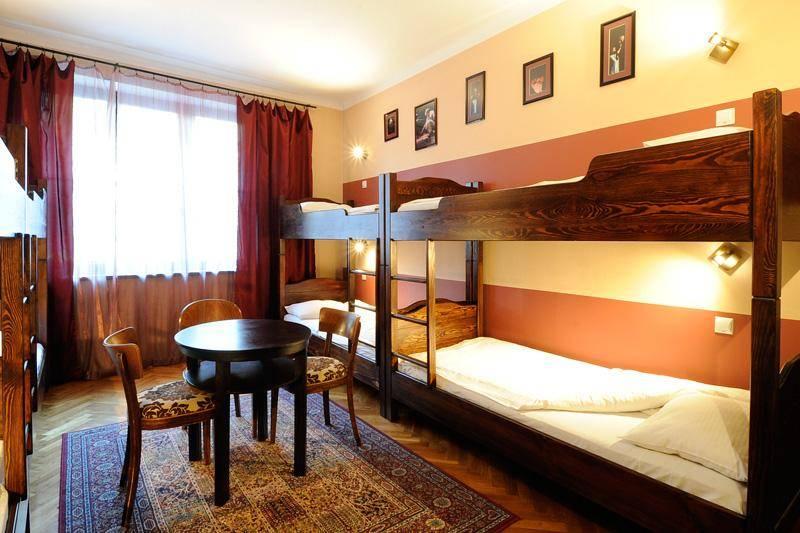 Хостелы в польше для рабочих и туристов
