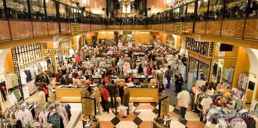 Шоппинг сша: магазины, универмаги, аутлеты, супермаркеты, фото, рейтинг 2021, отзывы, адреса