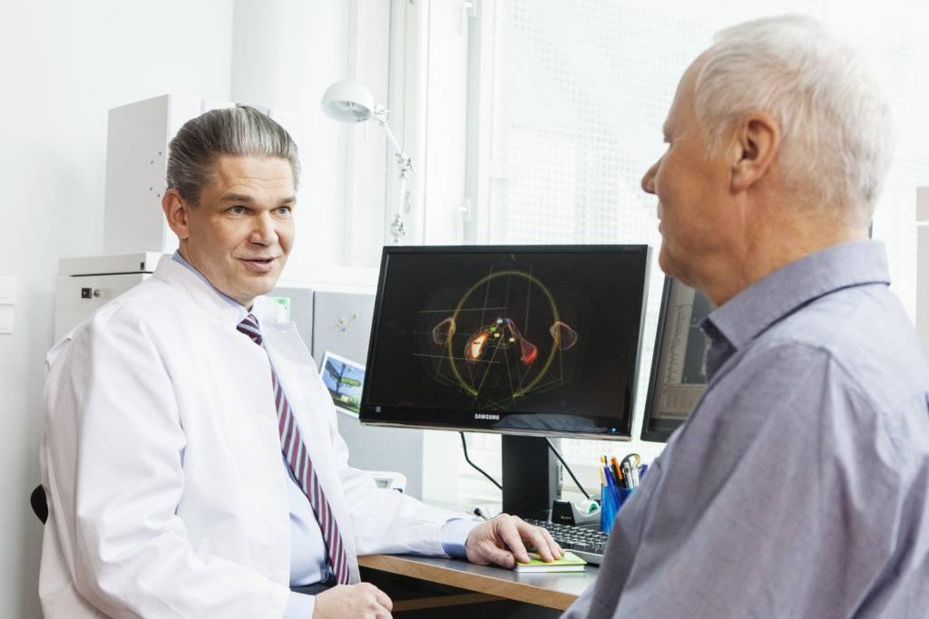 Простатит и аденома простаты: отличия, симптомы, диагностика и лечение - cureprostate.ru