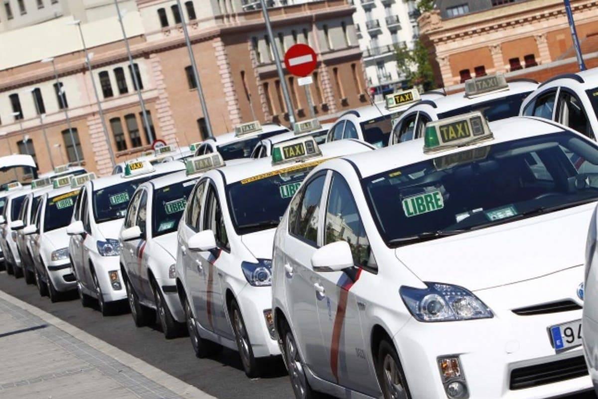 Поездка на такси в барселоне: тарифы и правила