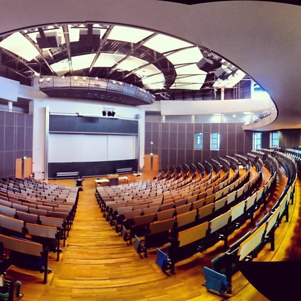 Мюнхенский технический университет: описание, адрес, время работы - достопримечательности мюнхена