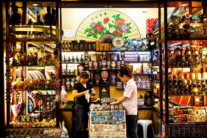 Подарки из китая – топ-10 китайских сувениров и подарков | чайна хайлайтс