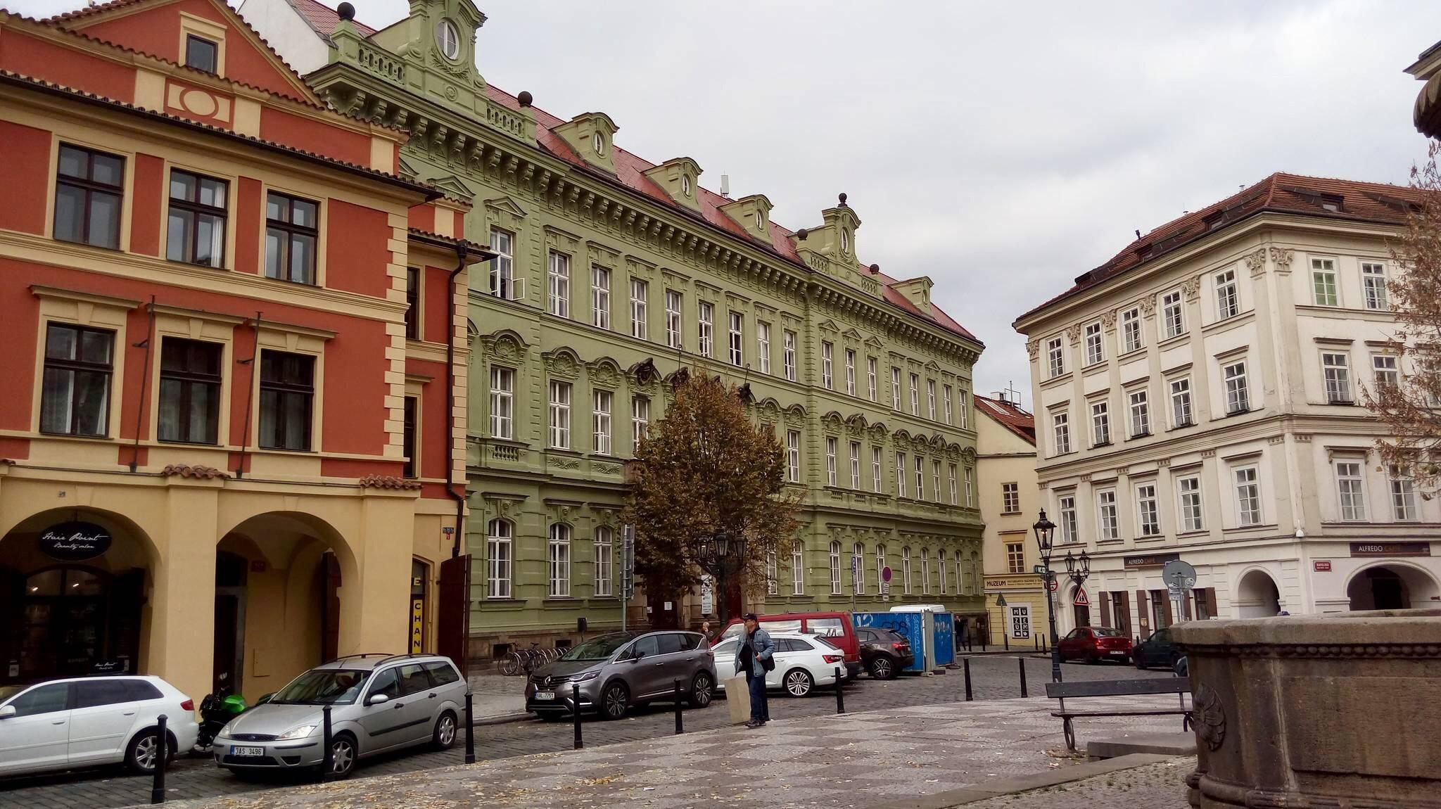 Государственные вузы чехии: список чешских государственных университетов