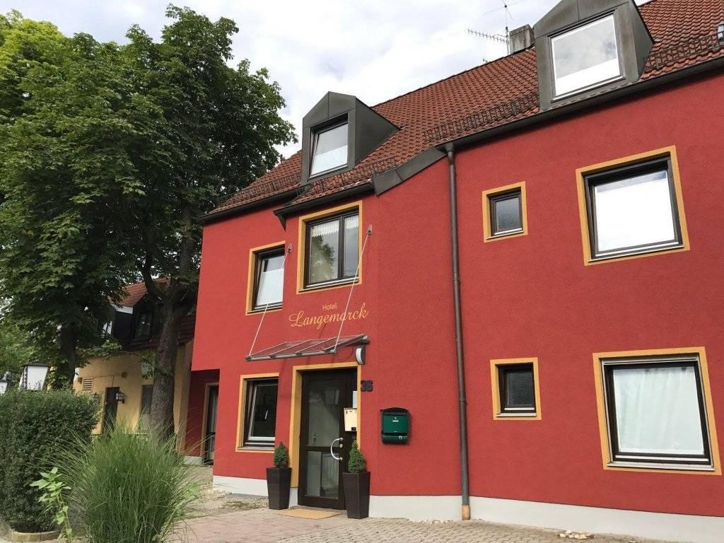 Недвижимость ваугсбурге