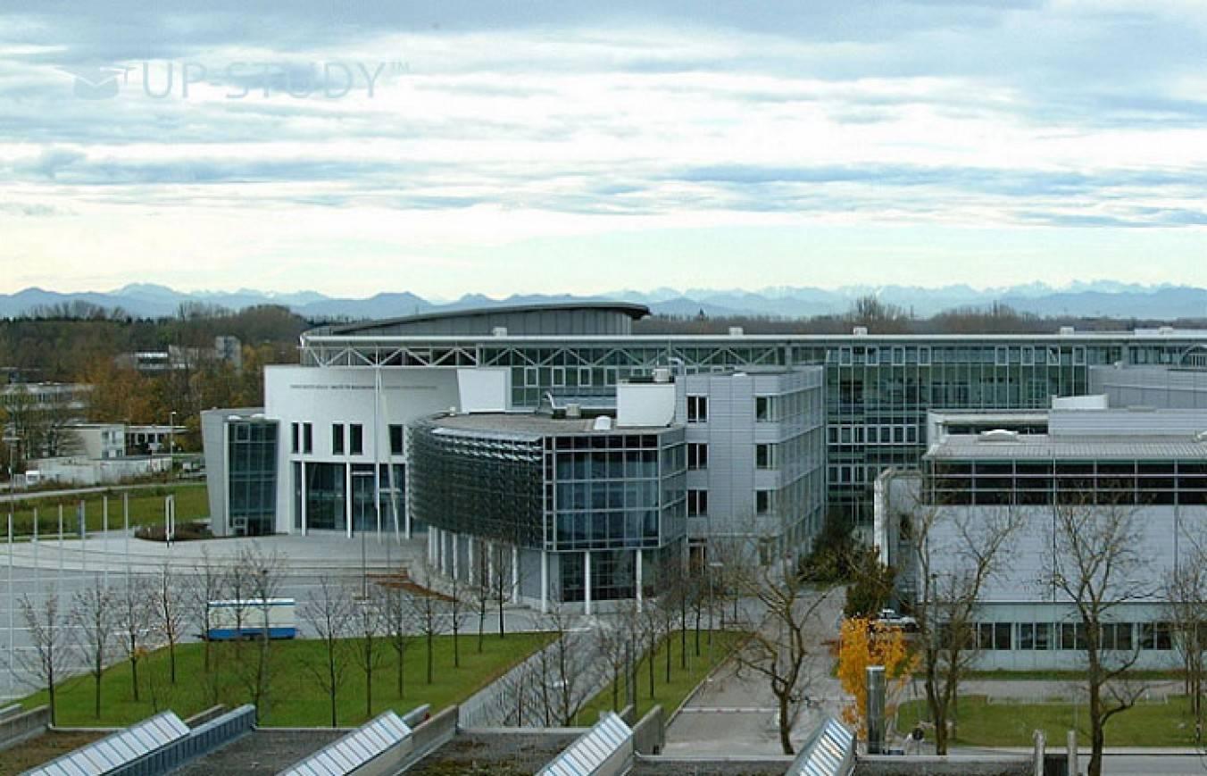 Германия: обучение в магистратуре в 2021 году