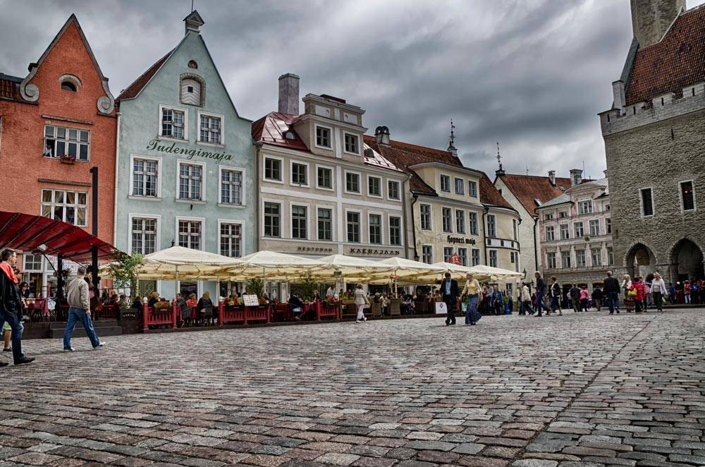 5 способов, как найти работу в эстонии для русских