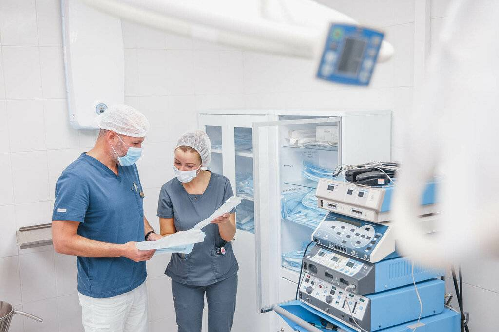 Лучшие клиники германии по онкологии: эффективное лечение рака