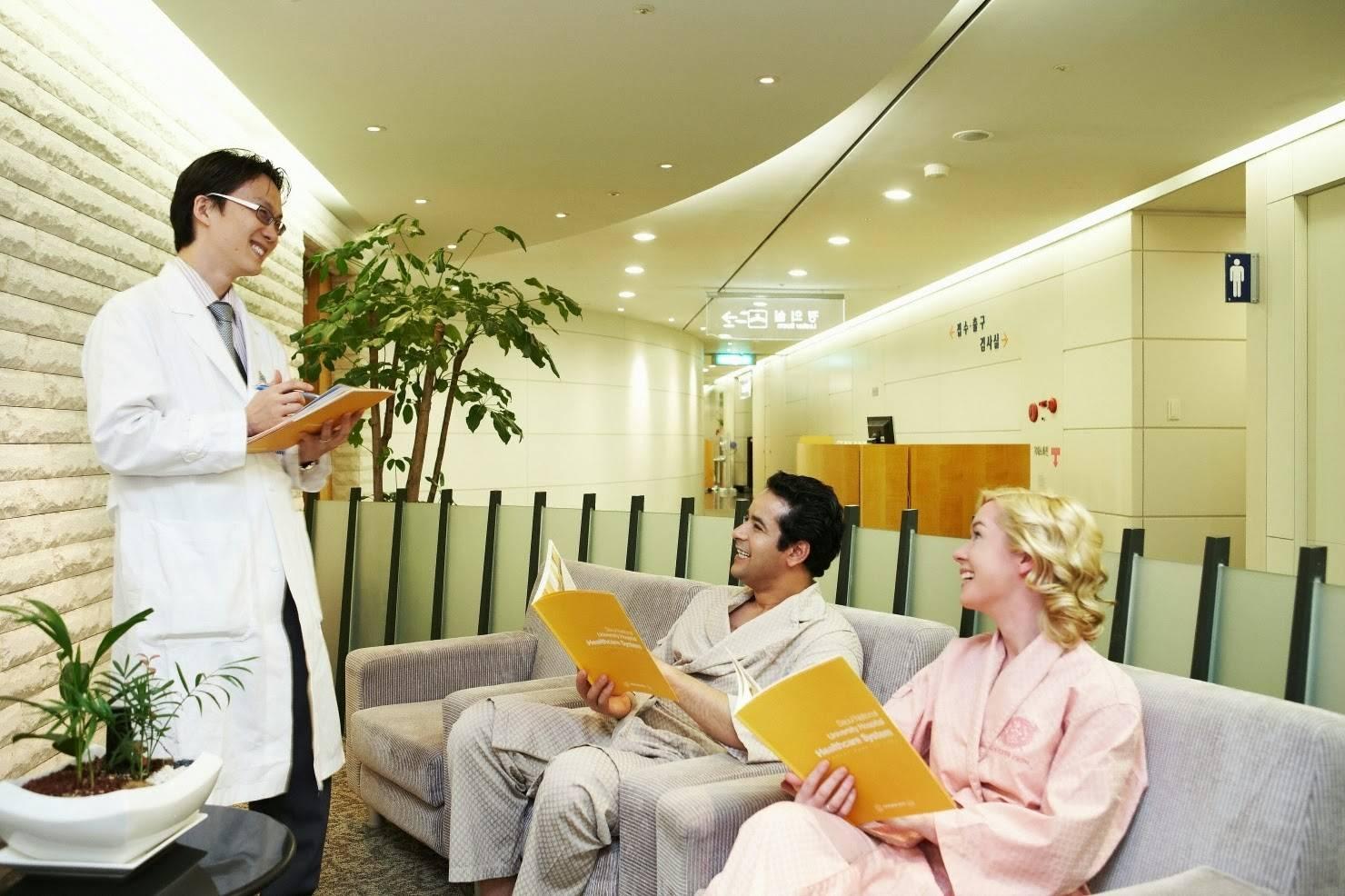 Основные концепции китайской медицины. акупунктура