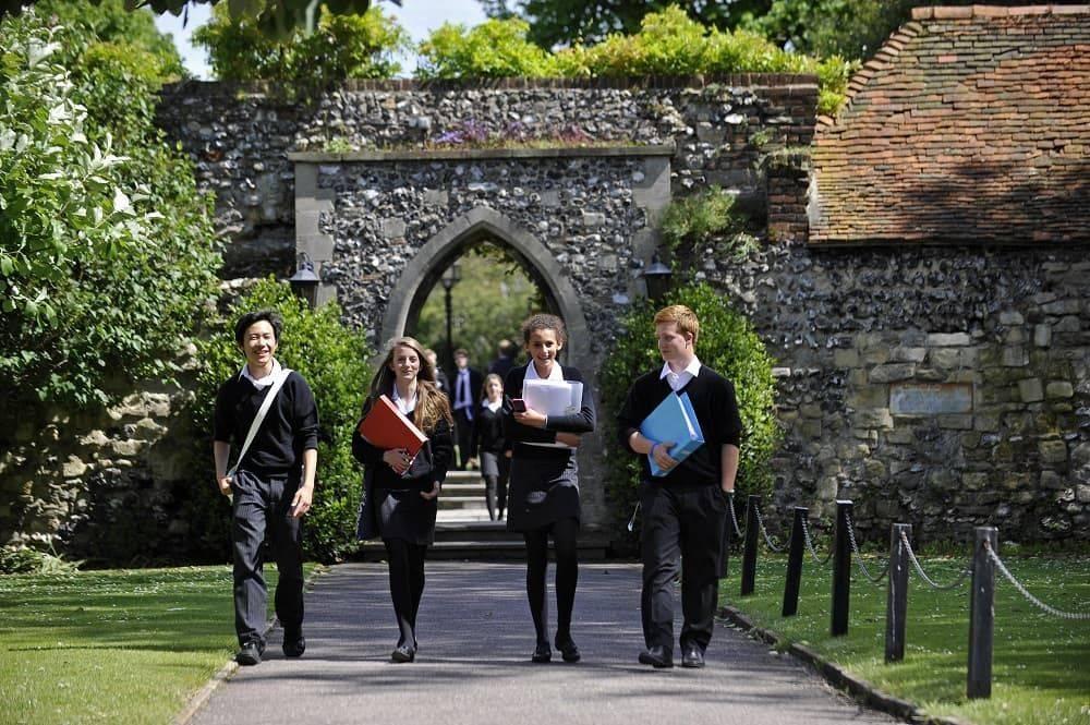 Как поступить в государственную школу в англии | блог о школах лондона и не только