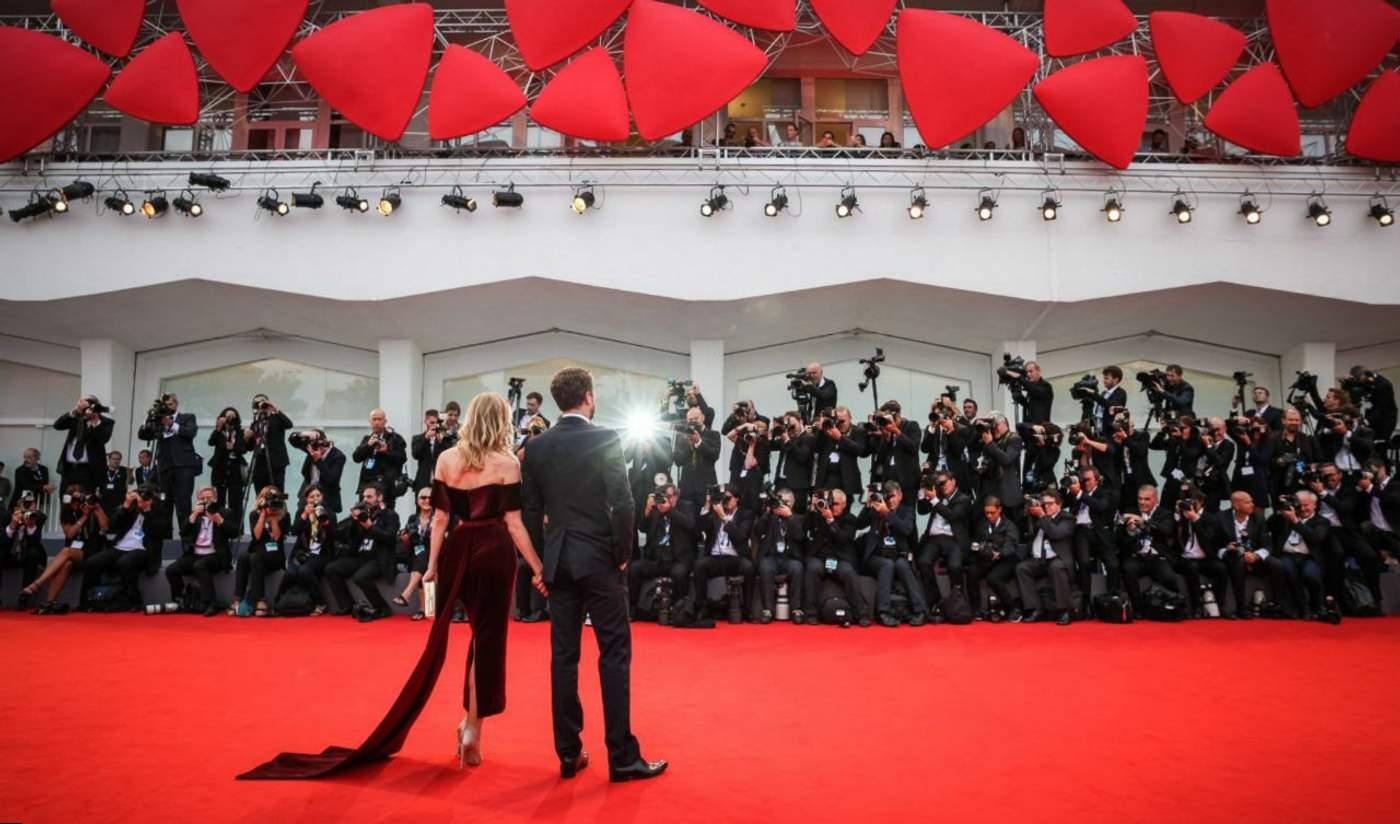 Венецианский кинофестиваль — циклопедия