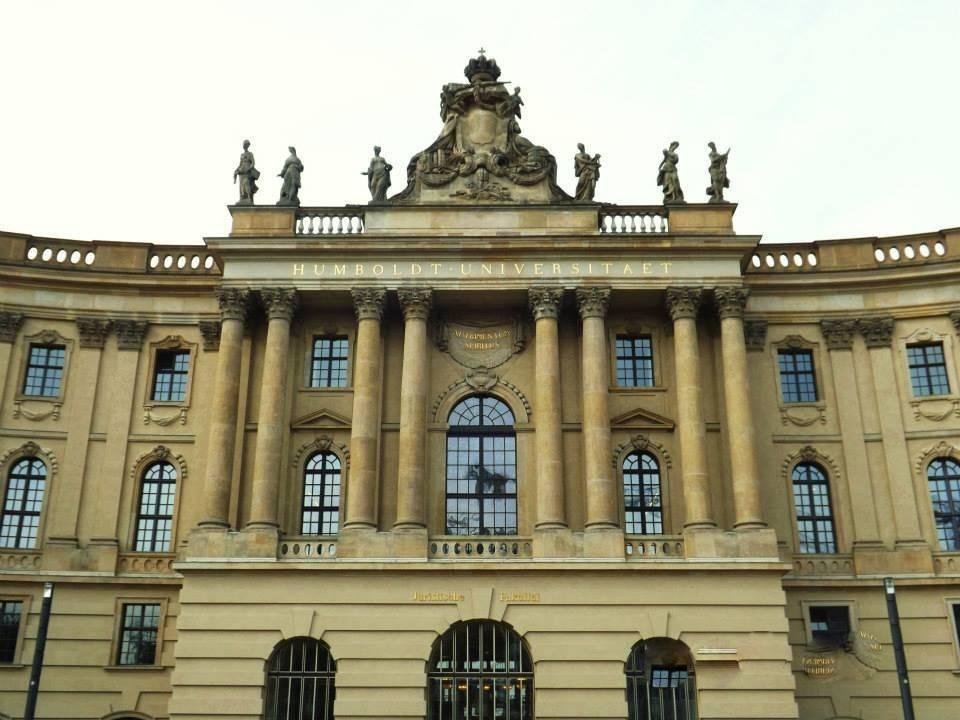 Высшее образование в германии: как поступить в немецкий вуз? – мигранту мир