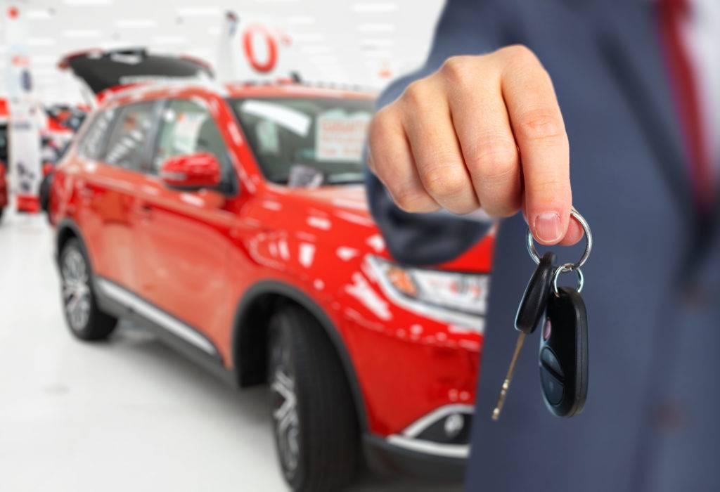 Где и как арендовать хороший автомобиль в германии