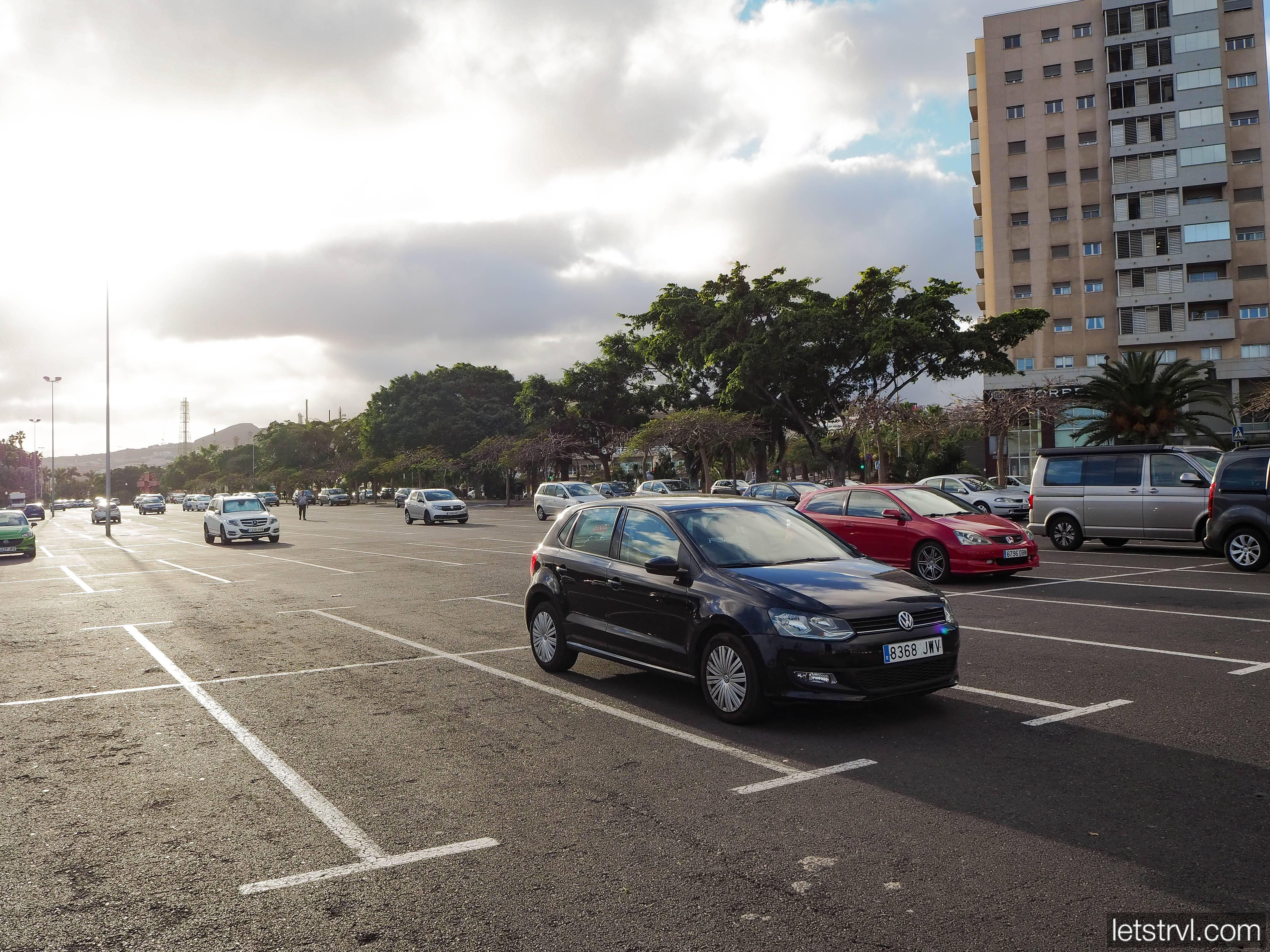 Прокат авто на тенерифе в аэропорту южный. наш отзыв и лайфхаки. нужна ли аренда авто на тенерифе? — по миру без турфирмы