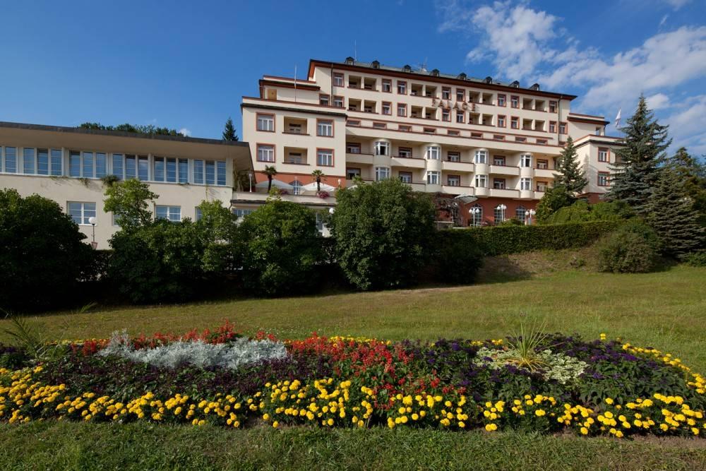 Горнолыжные курорты чехии на карте, цены