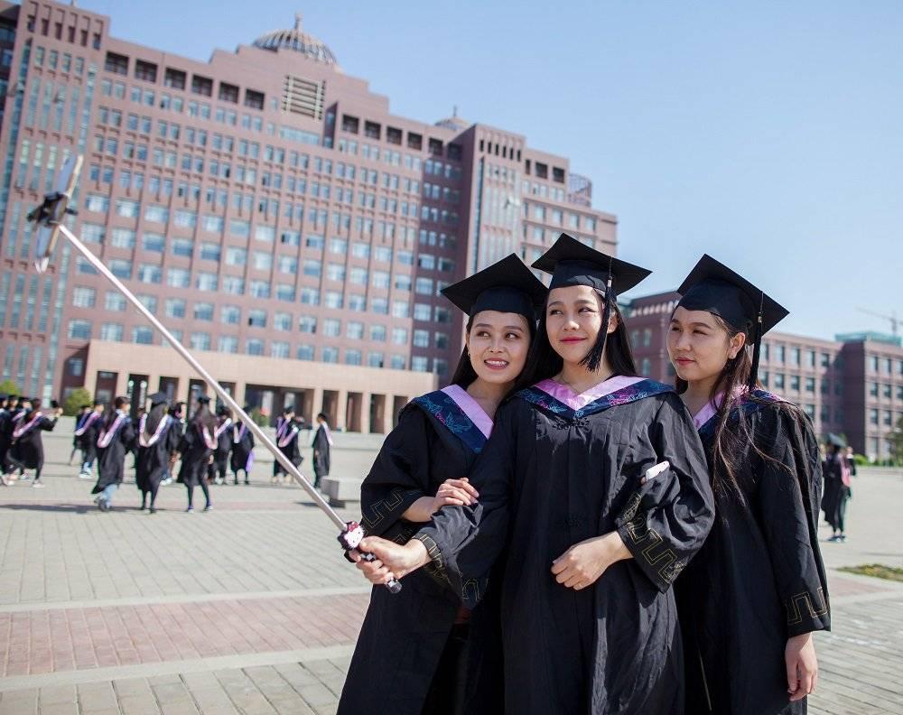 Гранты в китай на обучение в университетах для россиян 2020 - как получить грант на магистратуру в китае