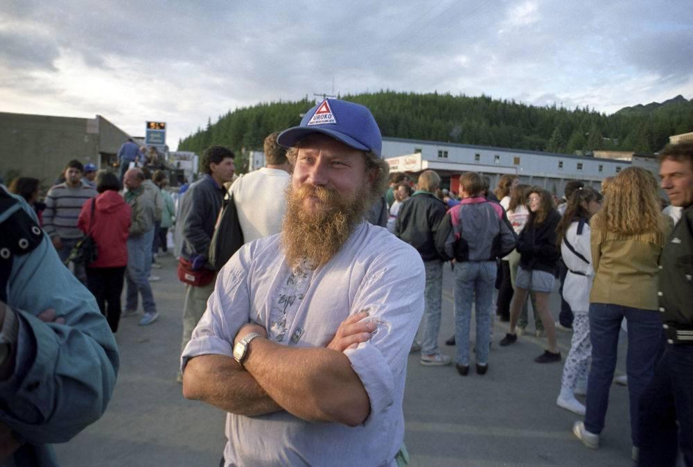Всего 4 км: как живется жителям аляски и чукотки на границе сша и россии