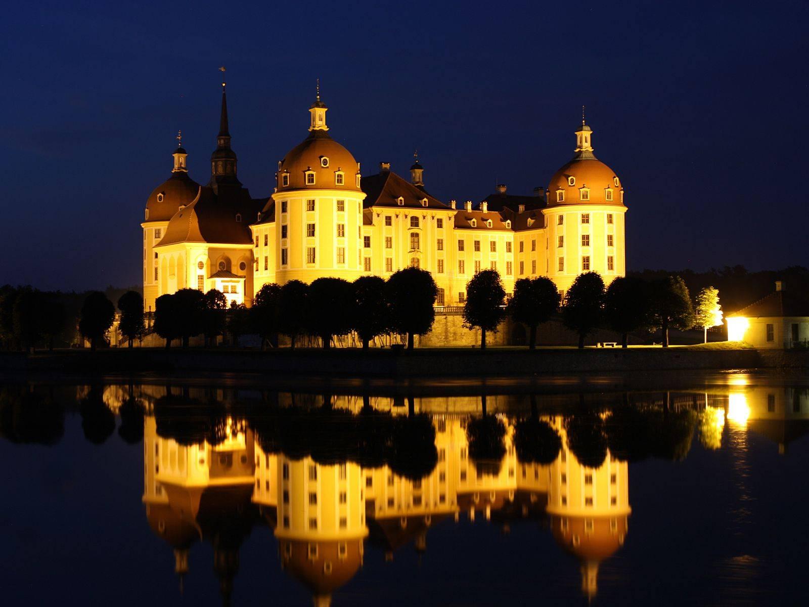 Дрезден, парк саксонская швейцария, замок морицбург. экскурсия из чехии в германию. чехия