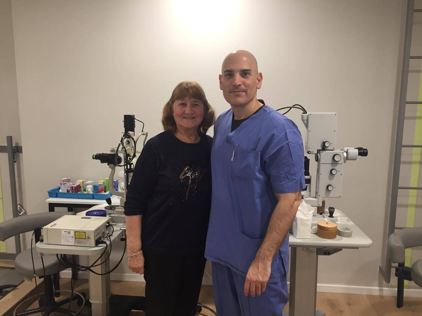 Лечение рака влагалища в израиле