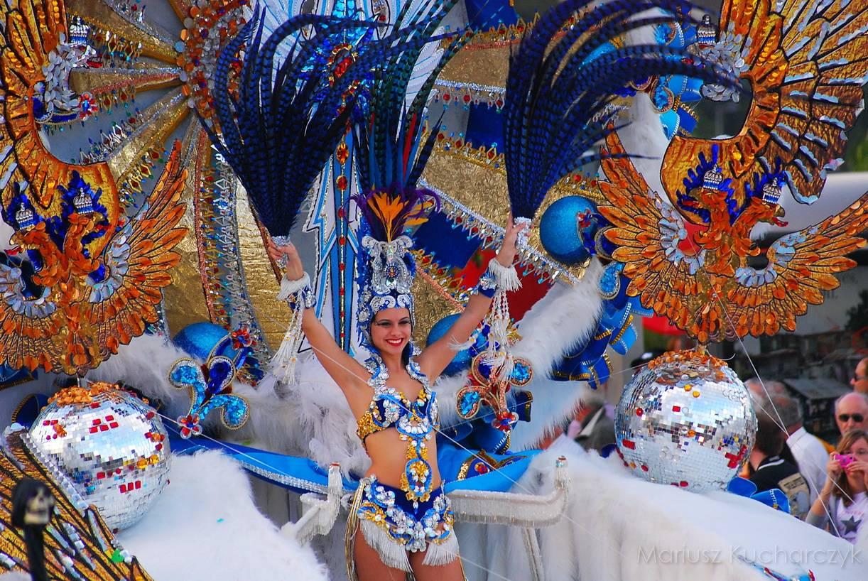 Лучшие испанские мероприятия - фестивали для туристов в испании