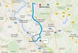 Дешевые автобусные билеты из гамбурга в кёльн от 1819 ₽