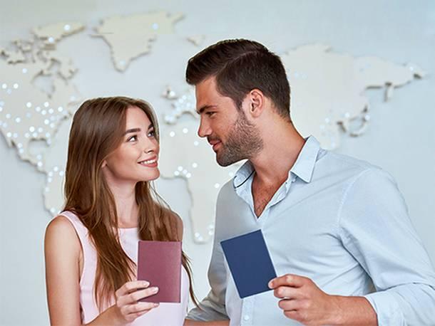 Фиктивный брак в израиле и отмена депортации