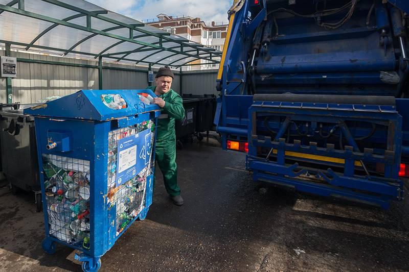 Cортировка мусора в разных странах: германии, швеции, японии, корее и других