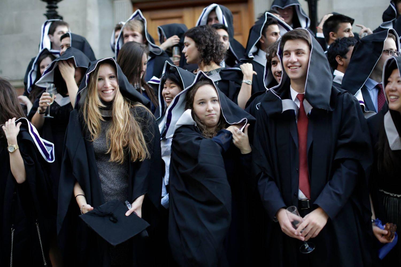 Как поступить в университет великобритании