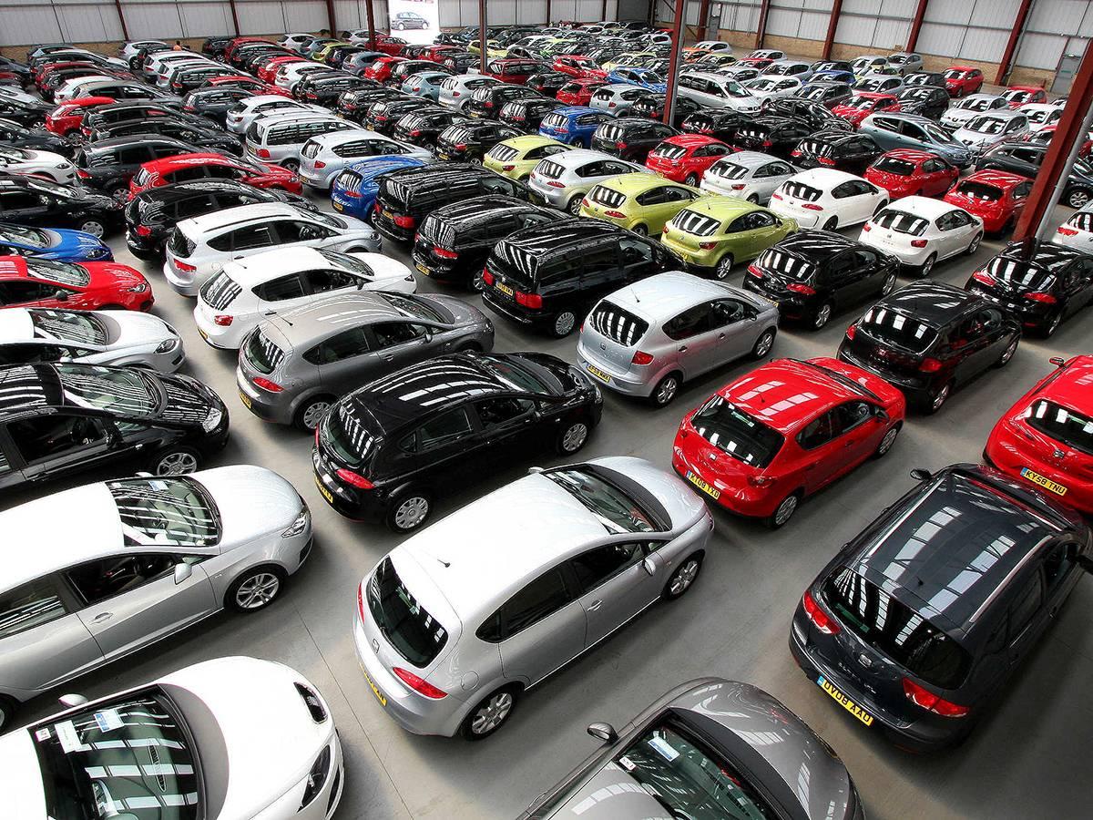 Как купить авто из германии?