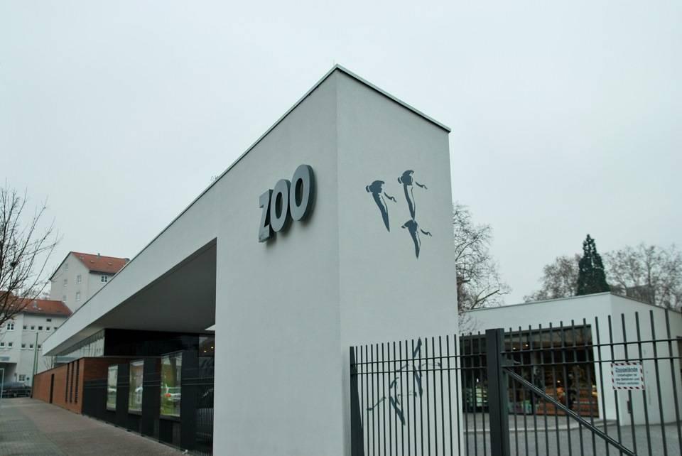 Wikizero - франкфуртский зоопарк