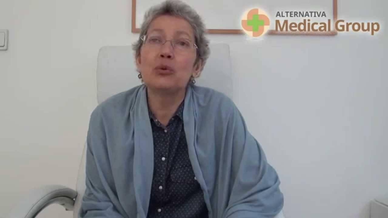 Израиль: рак груди (рмж) излечим