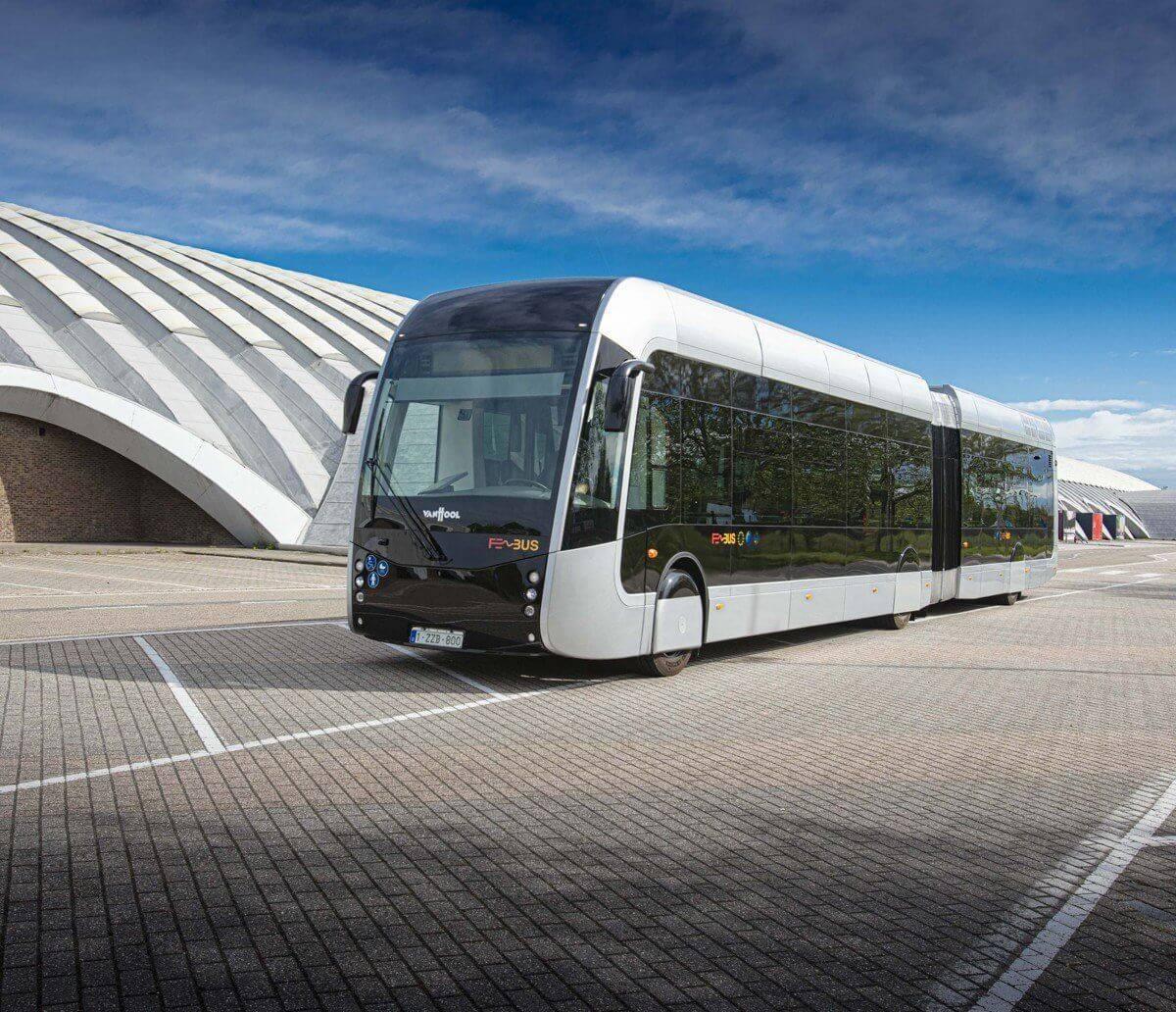 На автобусах по eвропе самостоятельно - личный опыт