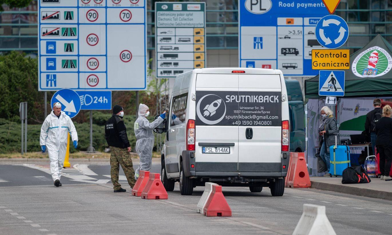 Правила въезда в германию для россиян в пандемию коронавируса, когда откроется германия