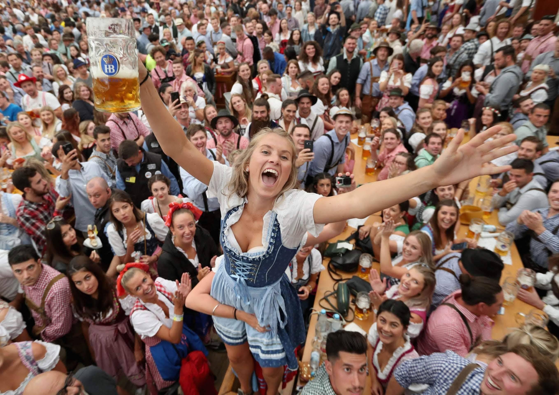 Что посмотреть в мюнхене за 3 дня самостоятельно, с детьми или туром — туристер.ру