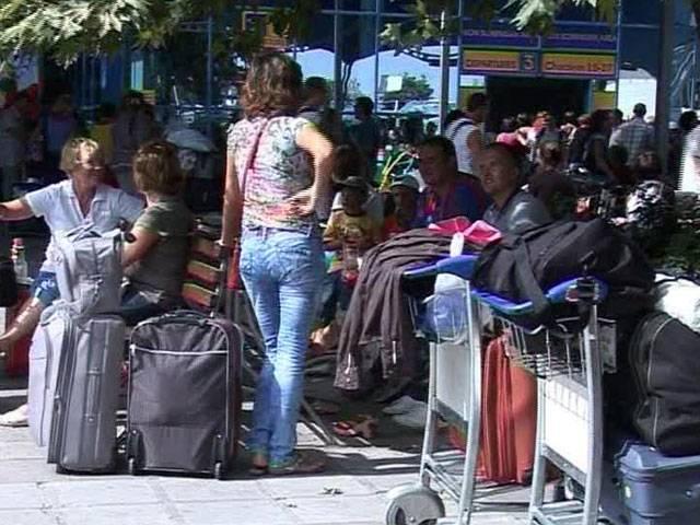 Болгария не откроется для россиян до конца августа • болгарский берег