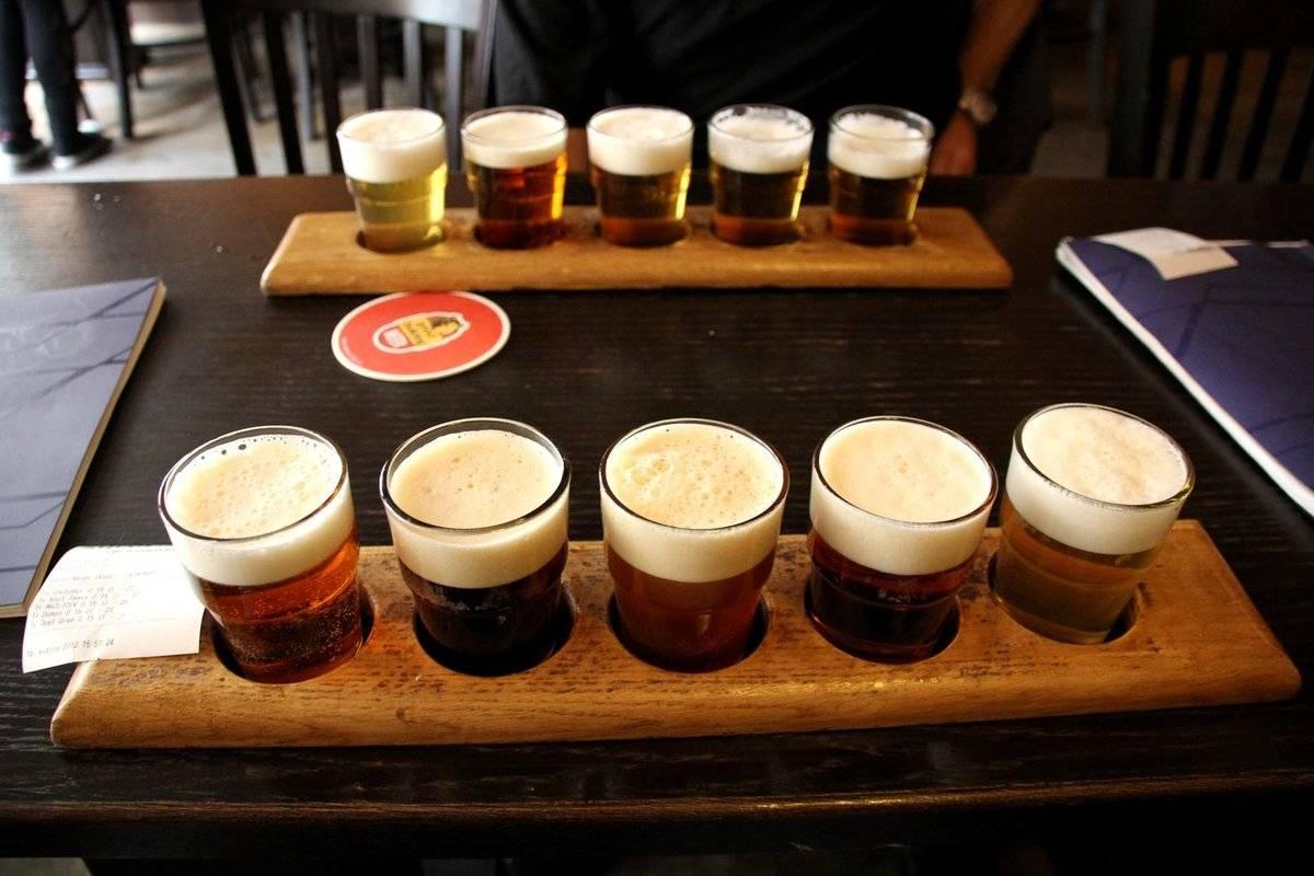 Топ 14 лучших пивоварен в праге: адреса, фото и карты