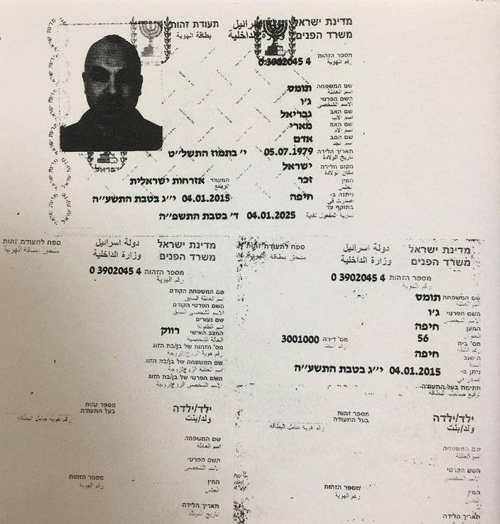 Репатриация в израиль в деталях
