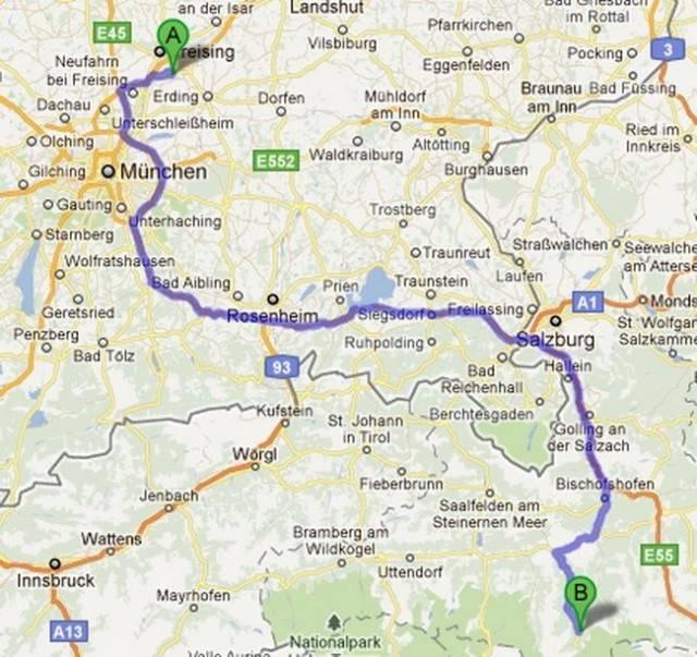 Как добраться из мюнхена в ганновер: путешествие в нижнюю саксонию