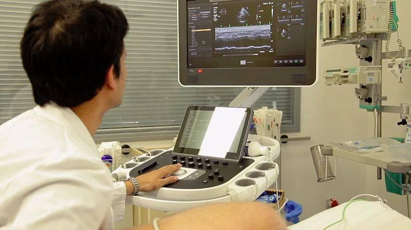 Лечение рака сердца в израиле