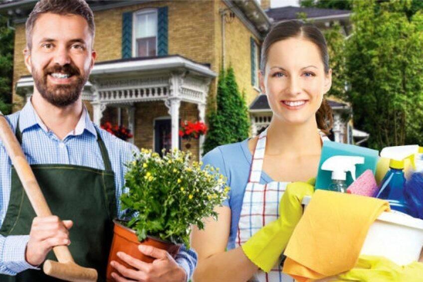 Работа в польше для семейных пар 2021 - бесплатные вакансии
