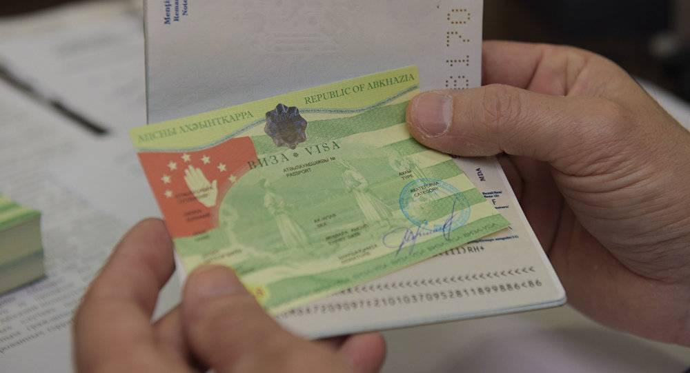 Нужен ли загранпаспорт в абхазию для россиян: подробная информация