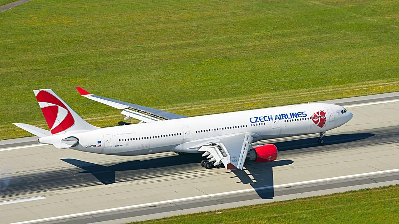Чешские авиалинии официальный сайт на русском языке, отзывы, регистрация на рейс, что такое чса, телефон, купить билет