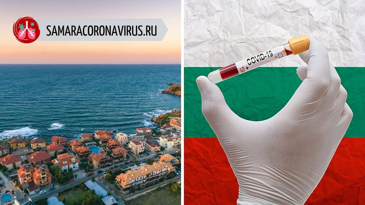 Уровень развития промышленности в болгарии