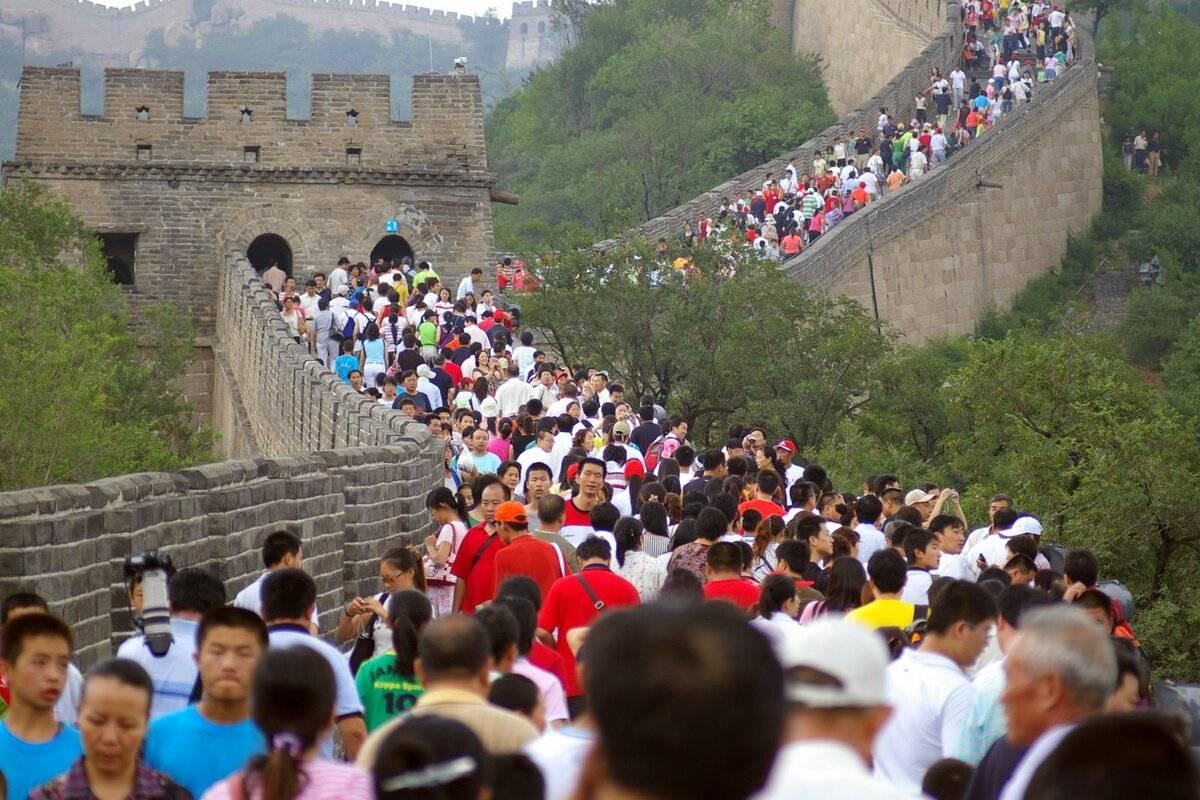 Выбираем маршрут: китай. великая китайская стена - советы туристам - go! go to tour!