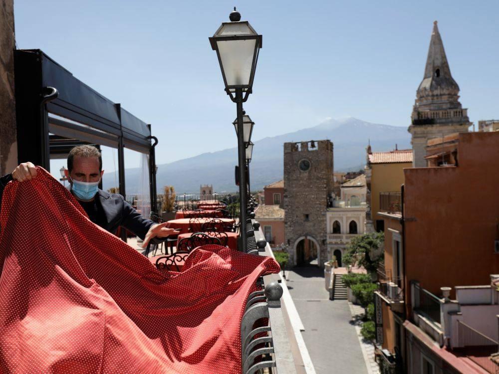 Когда откроют границу с италией для россиян в 2020 году: последние новости для туристов