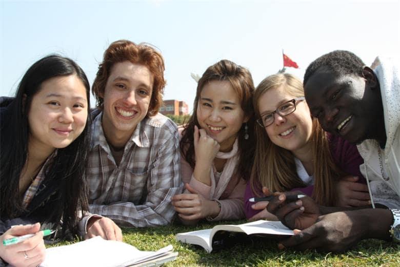 Шанхайский университет иностранных языков (шанхай) обучение китай от туроператора по китаю | китай-тур