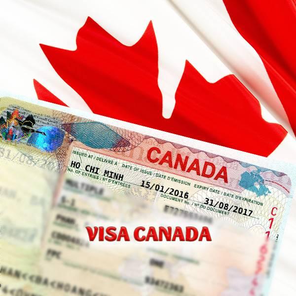 Виза в канаду: получаем её самостоятельно, список документов и требования