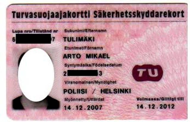 На пмж в финляндию